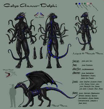 NSFW Calyo Delphi Reference Sheet